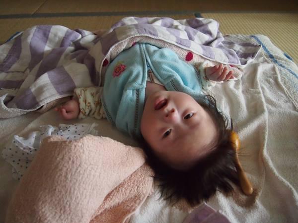 ダウン症,6か月