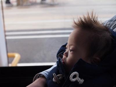 ダウン症,ブログ,飛行機,フライト