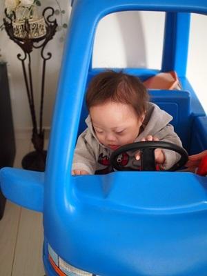 ダウン症,ブログ,おもちゃ