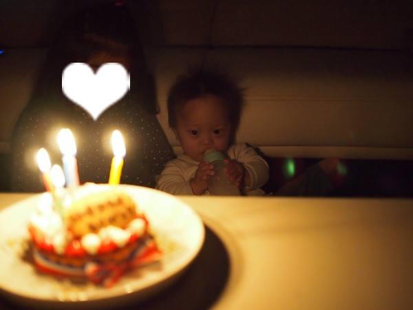 結婚記念日,花束,サプライズ,ケーキ,ちらしずし,ダウン症,ブログ