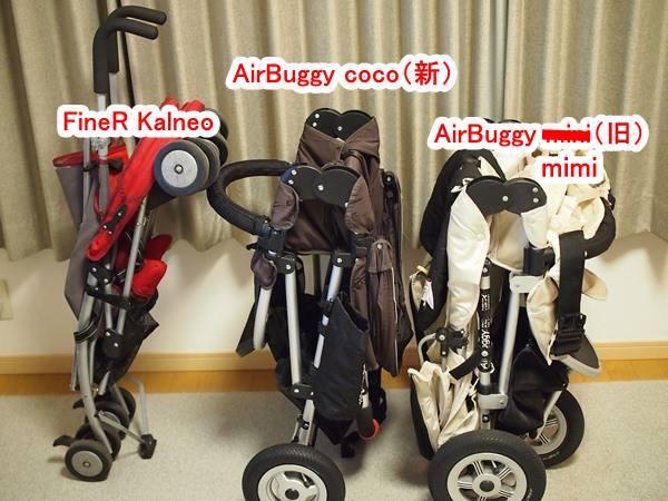 ダウン症,ベビーカー,AirBuggy,エアバギー,ブログ,FineR