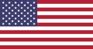 HAMAビーズ,集中力,知育,療育,オモチャ,星条旗,アメリカ