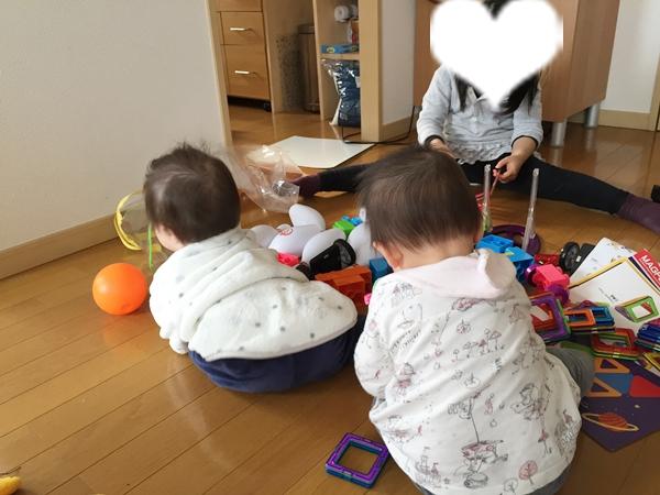 シンクロ率,アップ君,ムツオちゃん,ダウン症,ブログ,双子