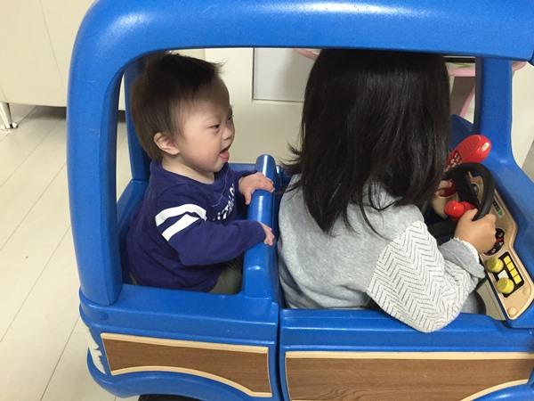 神戸,還暦祝い,電車,新幹線,ダウン症,ブログ,兄弟
