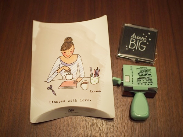 My Little Box,4月,コスメ,Dream,女子力