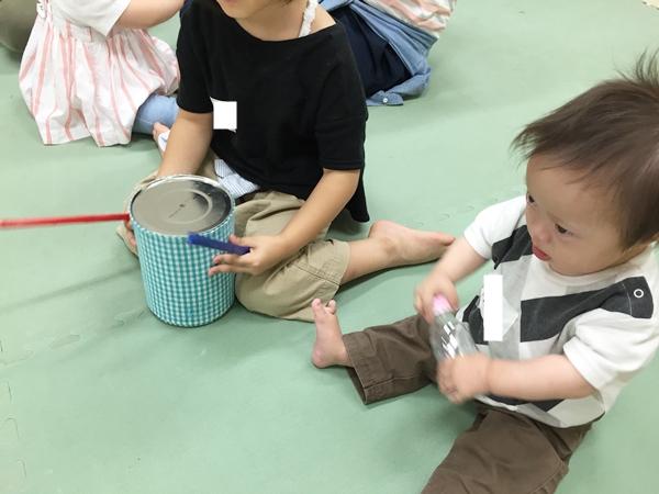 リトミック,Sunny,ダウン症,親の会,ブログ,大野城