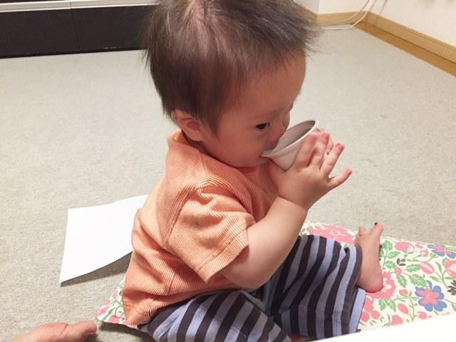 ダウン症,ブログ,誕生日,2歳,キットパス,うんちっち,プレゼント