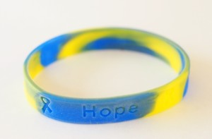 アウェアネス,リボン,Awareness,ribbon,ダウン症,乳がん,ピンクリボン,プレゼント企画