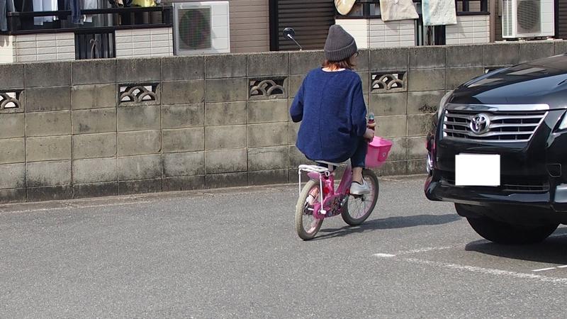キックバイク,STRIDER,自転車,秘訣,6歳,女の子,ダウン症,ブログ