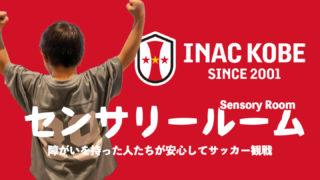 INAC センサリールーム