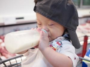 ミルク小僧